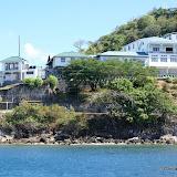 Coastal St. George's Grenada