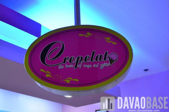 Crepelato: The House of Crepe and Gelato