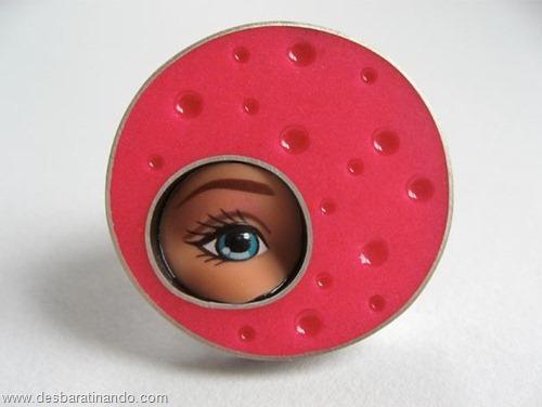aneis barbie pedaços partes bonecas desbaratinando (1)