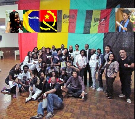 Reunião Zulmira Bandeira