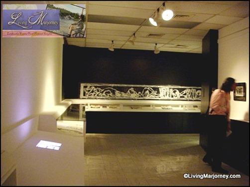 Lopez Museum's BEAT