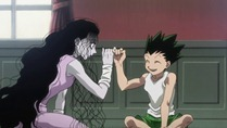 Hunter X Hunter - 88 - Large 13