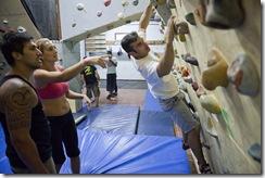 La sala de escalada, rocodromo de escalada gran canaria0009
