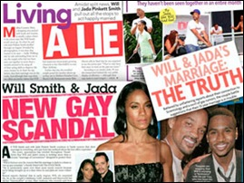 Will Smith gay revista