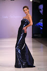 Desfile colección primavera-verano 2011/2012. Gentileza: Express News.