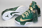 nike zoom soldier 6 pe svsm alternate away 6 01 Nike Zoom LeBron Soldier VI Version No. 5   Home Alternate PE