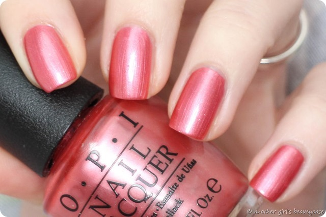 LFB Altrosa Your Web or Mine OPI Swatch soft rose schimmer (4 von 5)