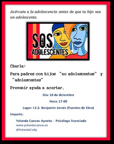 Adolescencia FAPAR2