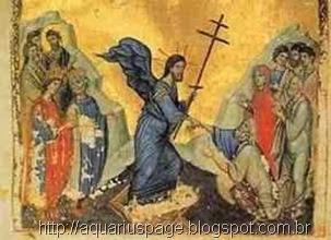 primeira ressurreição dos mortos