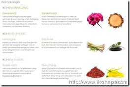 Aromakologie