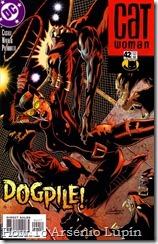 P00043 - Catwoman v2 #42