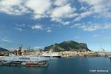 Le port de Palerme