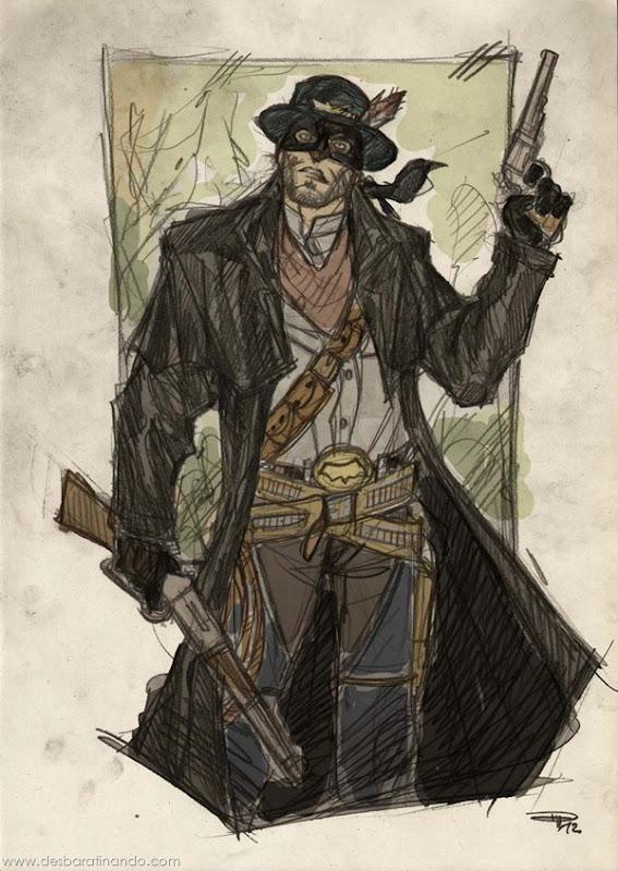 personagens-steampunk-DenisM79-desenhos-desbaratinando (10)