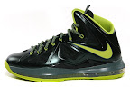 nike lebron 10 gr atomic dunkman 4 01 Dunkman and Floridian Nike LeBron Xs Share the Same Birthday