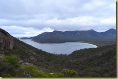 Wine Glass Bay 1