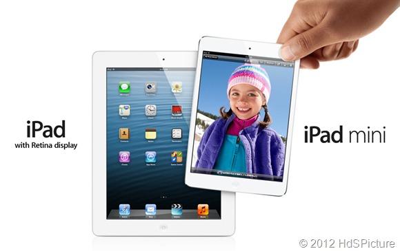 Penerus iPad Mini Menggunakan Retina Display