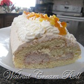 walnut-cream-roll