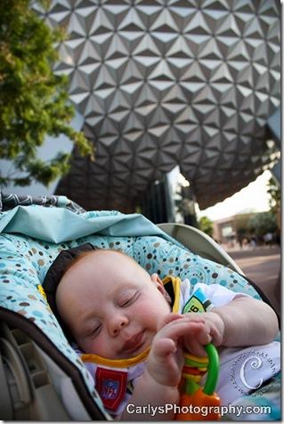 Kyton 4 months - October 16, 2011-3