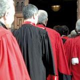 Mouvement partiel dans le corps de la magistrature, Une femme promue procureur général