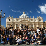 PreAdo a Roma 2014