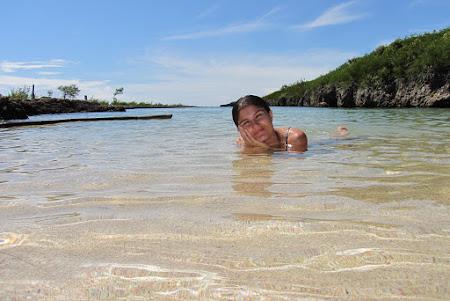 Plaja Cuba: Cienfuegos