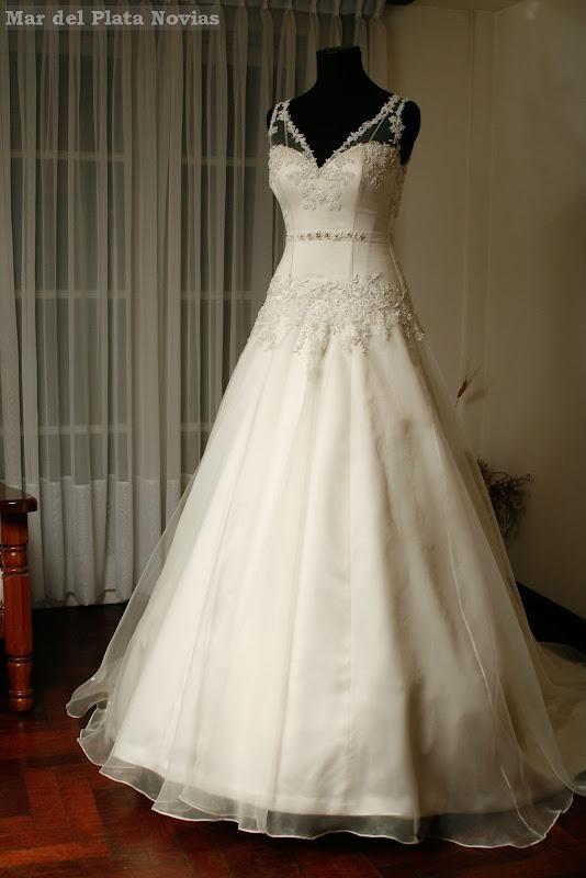 Casa de vestidos de novia en la plata