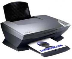 Lexmark-X1195