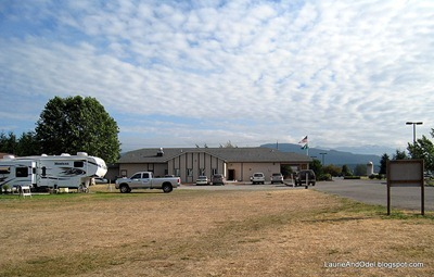 Sequim Elks Lodge