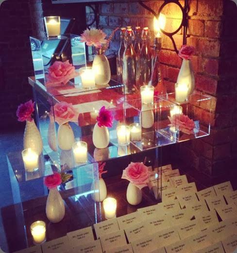 seating card table arrangement 1236537_10151601483451123_1338599198_n plum sage flowers