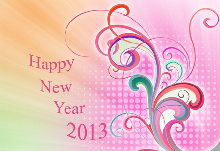 Happy New Year Eve 2013 4