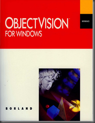 ObjectVision Reerence Manual
