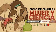 Ciclo de Charlas de Mujer y Ciencia