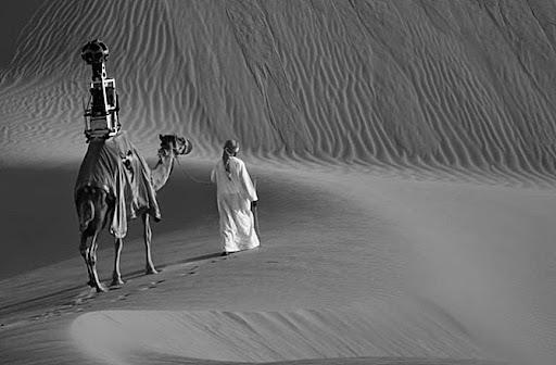 360 Derece Liwa Çölü