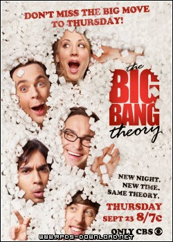 52487c8508c07 The Big Bang Theory 1, 2, 3, 4, 5, 6 Temporada Dublado   7ª Legendado