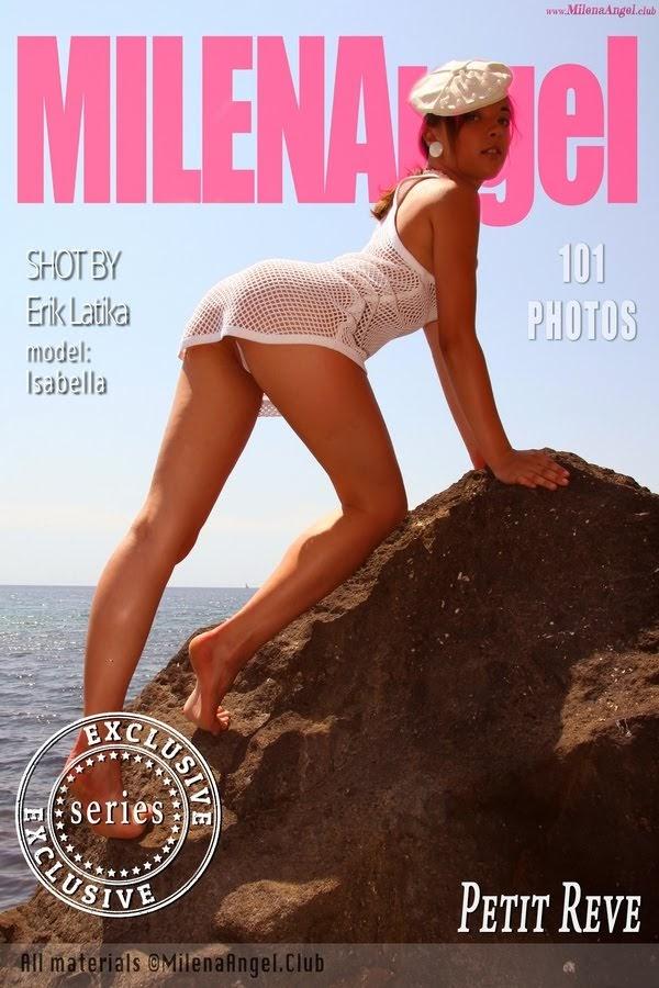 [MilenaAngel.Club] Isabella - Petit Reve jav av image download