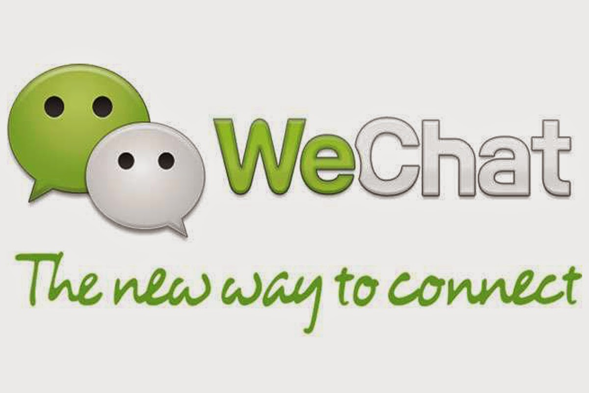 how to download wechat on laptop