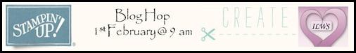 blog hop 2013