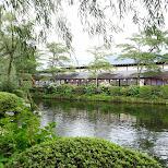 Edo Wonderland is a beautiful park in Nikko, Totigi (Tochigi) , Japan