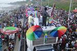 Parada Gay de S�o Lu�s