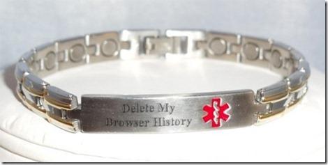 medicare bracelet