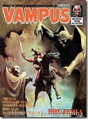 P00039 - Vampus #39