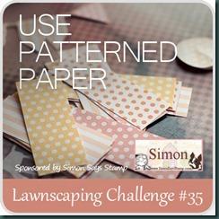 patternedpaper