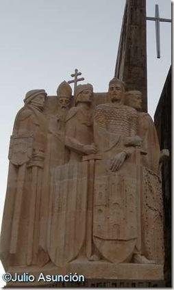 Monumento Navas de Tolosa - Jaén