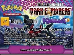 Torneio Pokémon in Kodama DF 2012
