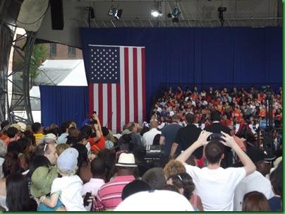 Obama in C'ville 021