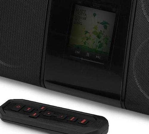 Eton Soulra XL speaker 04