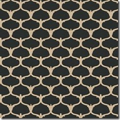 grenelle ebony - Nate Berkus fabrics