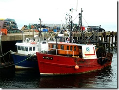 cromarty boats