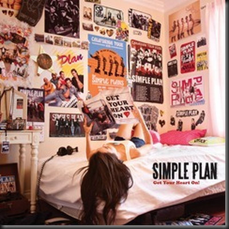 Get Your Heart On–Simple Plan