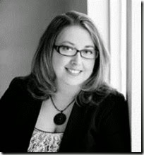Michelle Author Pic